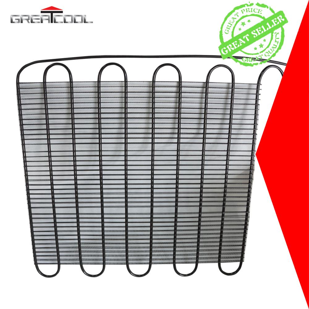 wire condenser