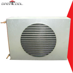 GREATCOOL Heat Exchanger Air Condenser
