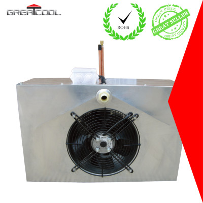 GREATCOOL Air Cooled Condenser With Fan