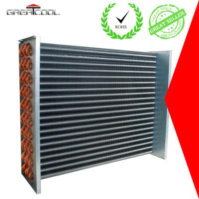 GREATCOOL Refrigerator Parts Copper Tube Aluminum Fin Condenser Coil