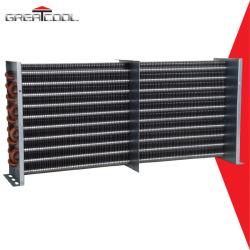 GREATCOOL Refrigeration & Heat Exchange Parts Condenser For Refrigeration