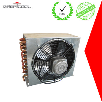 GREATCOOL 3/8HP Condenser Coil