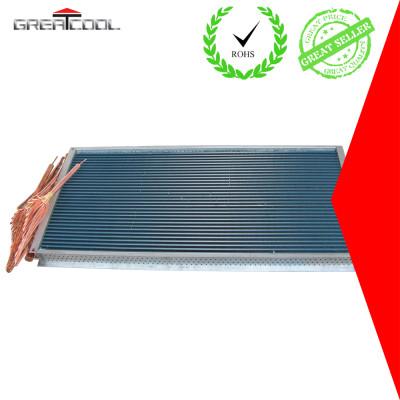 GREATCOOL fin evaporator/aluminium evaporator
