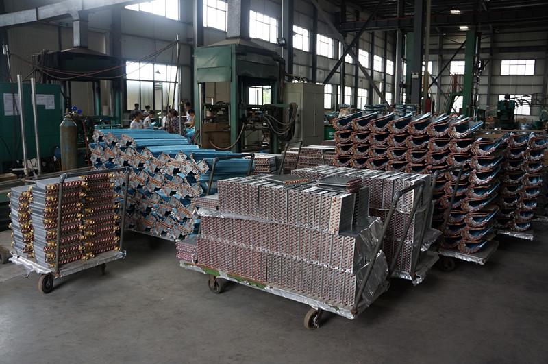 freezer condenser coil