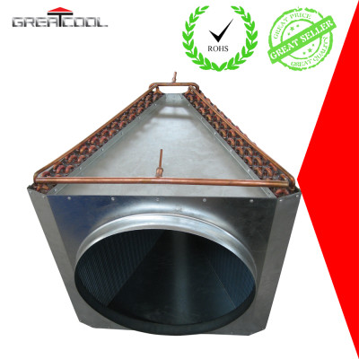 GREATCOOL air cooled condenser/air condenser