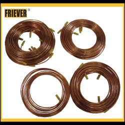 FRIEVER Refrigerator Parts Copper Capillary Tube Refrigerator