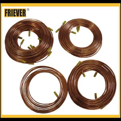 FRIEVER Refrigerator Parts Copper Capillary Tube Refrigerator