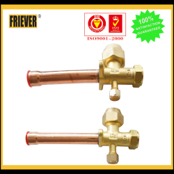 FRIEVER Air Conditioner Parts Service Valve
