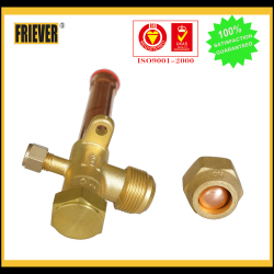 FRIEVER Shut Off Valve for Air Condition