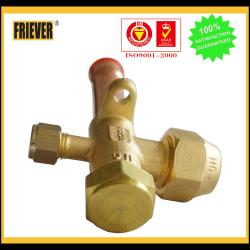 FRIEVER Air Conditioner Parts Air Conditioner Stop Valve