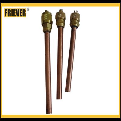 FRIEVER Gas Charging Valve