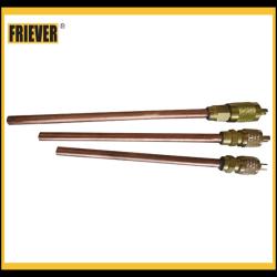 FRIEVER refrigeration charging valve