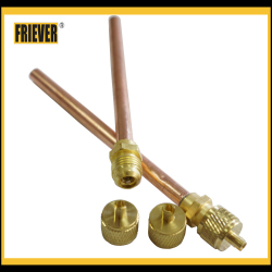 FRIEVER Air Conditioner Parts R134A Charging Valve
