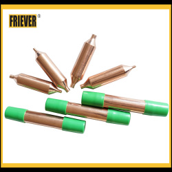 FRIEVER Refrigerator Copper Filter Drier