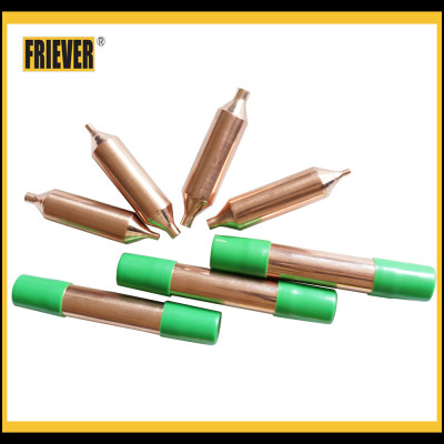 FRIEVER Refrigerator Copper Filter Drier