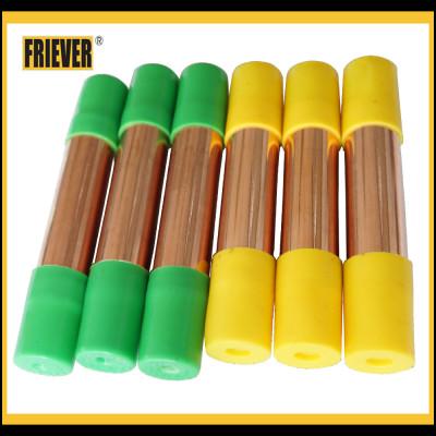 FRIEVER Refrigeration & Heat Exchange Parts Copper Filter Drier