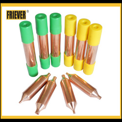 FRIEVER Dehumidifier Parts Copper Drier Strainer