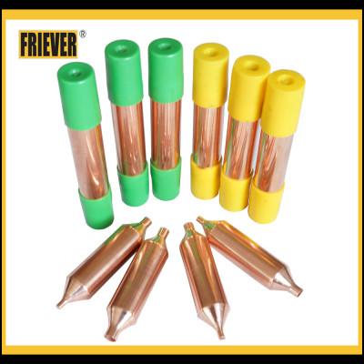 FRIEVER Dehumidifier Parts Copper Drier Strainer