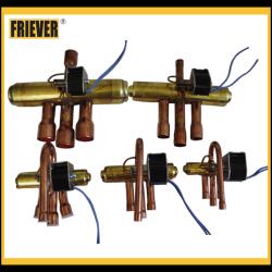 FRIEVER Air Conditioner Parts 4 Way Reversing Valve