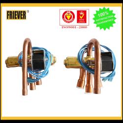 FRIEVER 4-ways reversing valve
