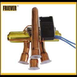 FRIEVER 4 way reversing valve for air conditioner
