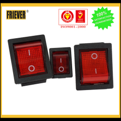 FRIEVER Auto Switches Rocker Switch