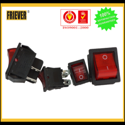 FRIEVER Rocker Switches Rocker Switch