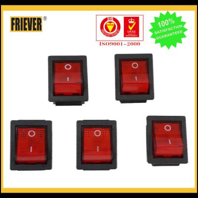 FRIEVER Rocker Switches Washing Machine Rocker Switch
