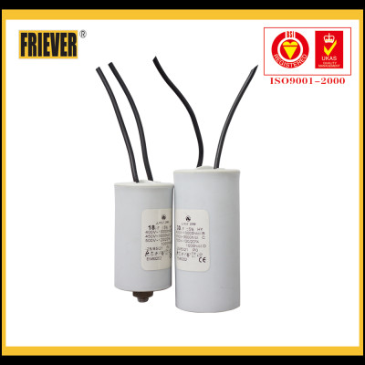 FRIEVER Passive Components Run Capacitor CBB60/61/65