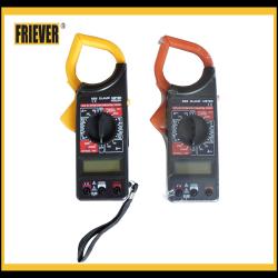 FRIEVER Digital Clamp Meter Manual 266