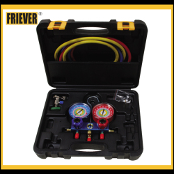 FRIEVER Digital Manifold Gauge Set CT-736-2(Y80)