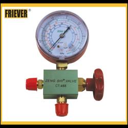 FRIEVER Aluminum Single Gauge CT-488AG
