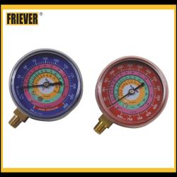 FRIEVER Refrigerant Gauge R410A