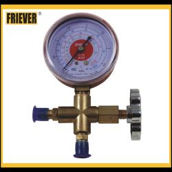 FRIEVER Brass Single Gauge CT-466G