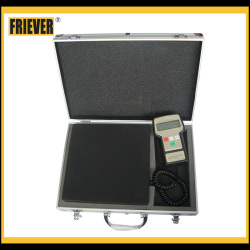 FRIEVER Digital Refrigerant Weighing Scale