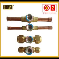 FRIEVER Solder Type Sight Glass