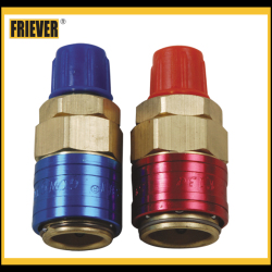 FRIEVER refrigerant quick coupler QC12L