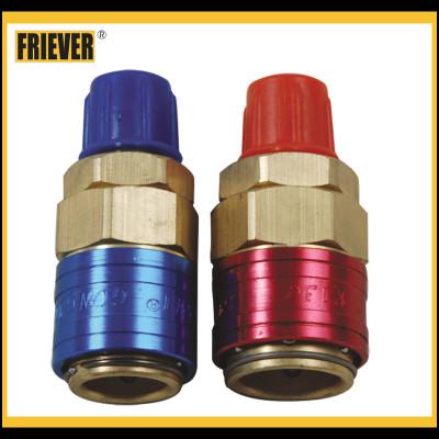 FRIEVER refrigerant quick coupler QC12L