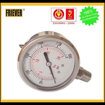FRIEVER vacuum gauge/vacuum pressure gauge