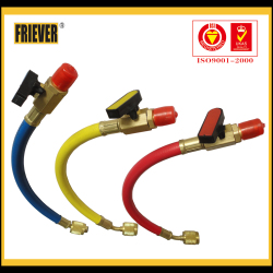 FRIEVER Ball Valve for Refrigeration