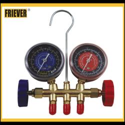 FRIEVER manifold gauge CT-636