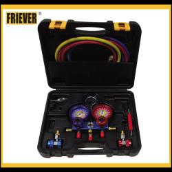 FRIEVER Manifold Gauge Set CT-7362A