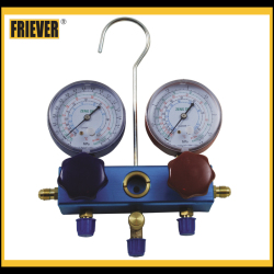 FRIEVER Manifold Gauge CT-736-1