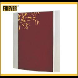 FRIEVER Freezer Parts Refrigerator Parts Glass Door