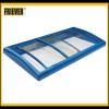 FRIEVER Refrigeration Equipment Ice Cream Freezer Glass Door