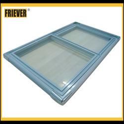 FRIEVER Freezer Parts Display Freezer Glass Door