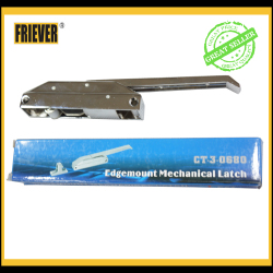 FRIEVER Cold Room Edgemount Mechanical Latch CT-3-0680