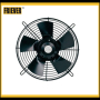 FRIEVER 250mm external rotor Axial fan 220v
