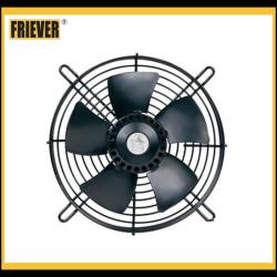 FRIEVER 175mm axial fan