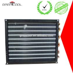 Greatcool fabricante de hielo condensador